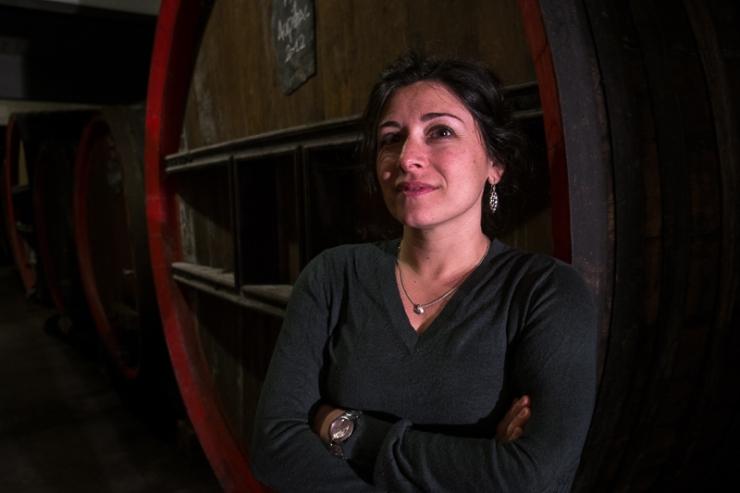 Sylvain et Désirée Fadat, Vigneron, gueules de vignerons, vin nature, Domaine d'Aupilhac, Jean-Yves BARDIN